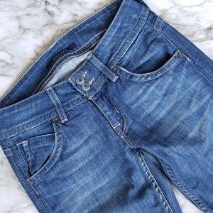 Hudson Jeans Jeans - Hudson Jeans Signature Flare Leg #W170DMH 26